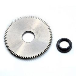 Dönüştürücü Halka (63mm-->12,70mm)