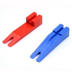 Plastik Cam Takozu (TK-01,02)