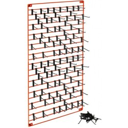 Anahtar Standı  (50x100 cm)  (MKS-100K)