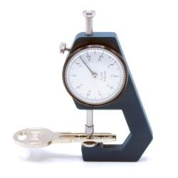 Mikrometre (MIK-10)