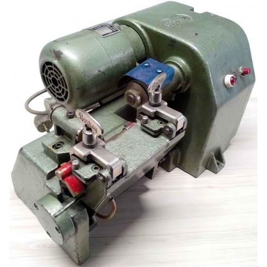 2.el Alman Börkey Otomatik Anahtar Makinası