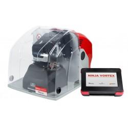Keyline Ninja Laser Otomatik Elektronik Anahtar Kesme Makinesi
