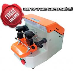YM45 -Yale Tipi Otomatik Anahtar Makinası