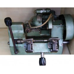 2.el orjinal Alman Börkey  yarı-otomatik Anahtar Kopyalama Makinası