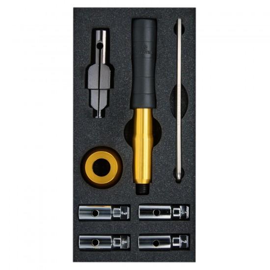 Fırfır ve Rozet Kırıcı Set (ROKOP-3F)